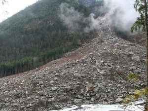 landslide, red cross, avalanche, debris, safety, landslide safety