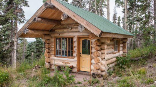 Ted moews author at real world survivor for Log cabin gunsmithing