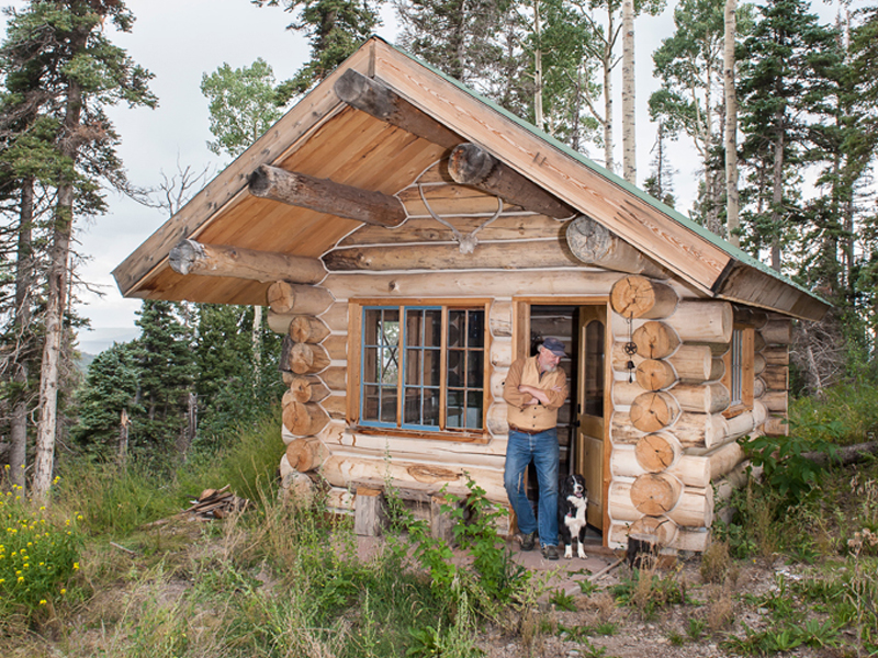 Free Small Cabin Plans Do It Yourself Cabin Plans Cabin: 5 Ways To Save When Building Your Log Cabin