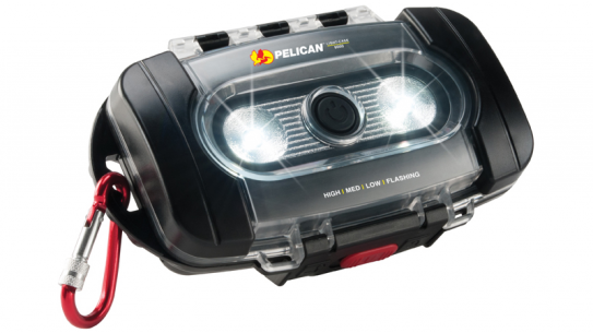 Pelican ProGear 9000 Light-Case lead