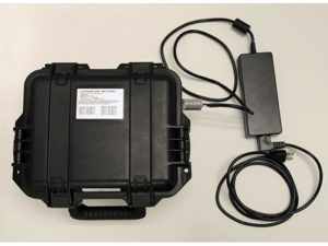 Southwest Electronic Energy Group, POW-R Tote, battery, power system