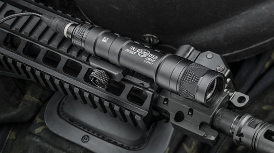 SureFire M600V Scout Light lead