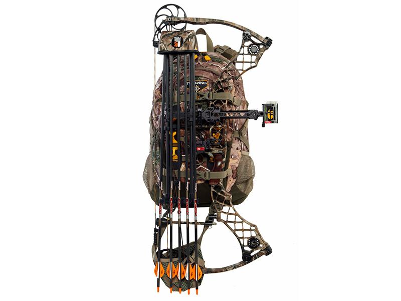 TC 1500 bow