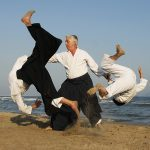 1 Aikido Defense martial arts