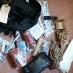 Flood preparation Emergency Kit