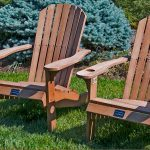 Flood preparation Lawn Furniture
