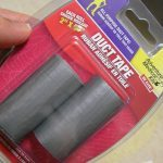 31 Vehicle Bug-Out Bag Duct Tape
