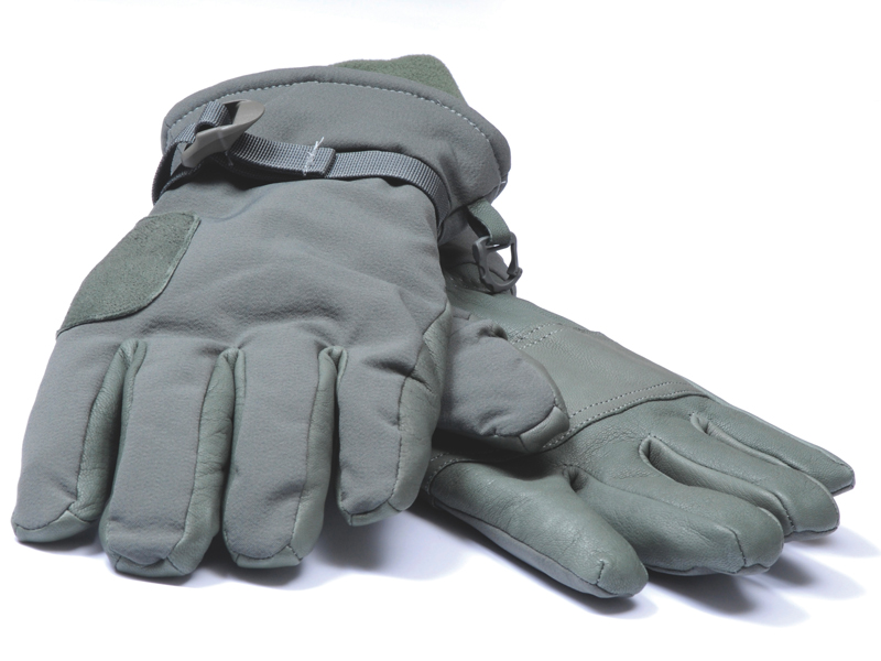 31 Vehicle Bug-Out Bag Gloves