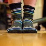 31 Vehicle Bug-Out Bag Socks/Underwear
