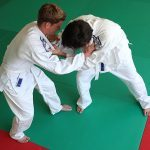 8 Judo Takedowns