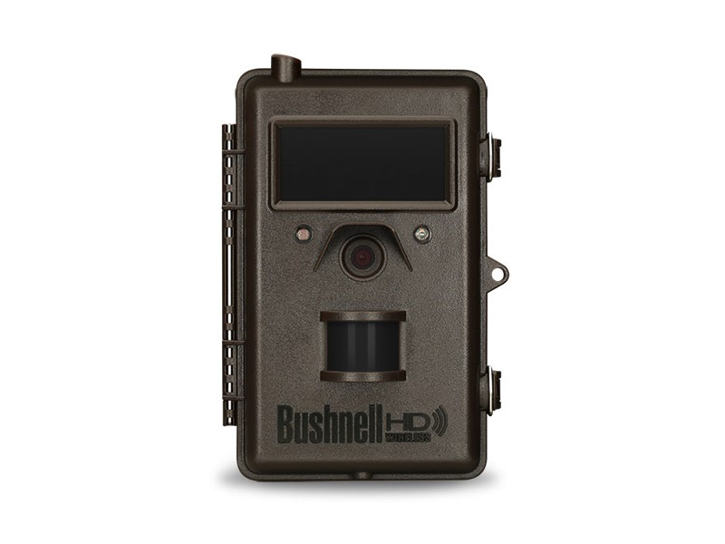 Bushnell wireless game cameras