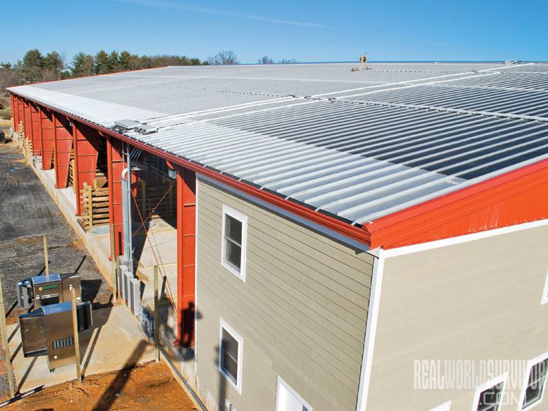 Solar energy Livestock Exchange