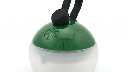 Mini Hozuki Lantern