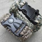 Survival Bracelet
