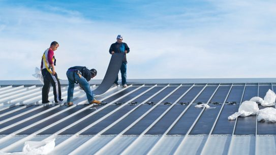 LiveStock Exchange Solar power