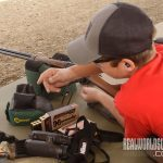 Lever Action RIffle