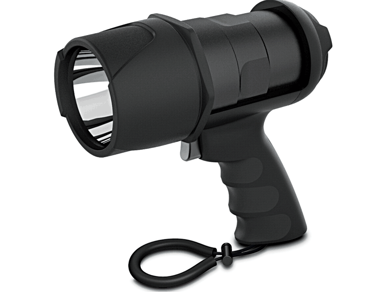 Virtually Indestructible spotlight