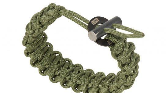 Chums Smokey Fire Starter Paracord Bracelet