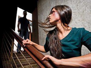 Domestic Violence evergreen SEDGE 2015 lead