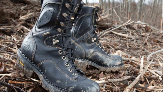 Georgia Boots