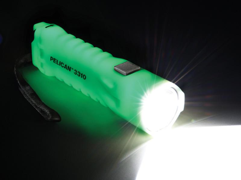Pelican ProGear 3310PL LED Flashlight