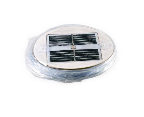 Solar Air Lantern deflated
