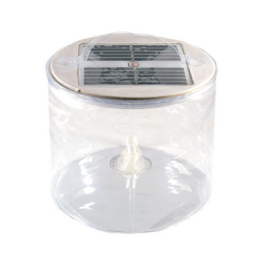 Solar Air Lantern solar
