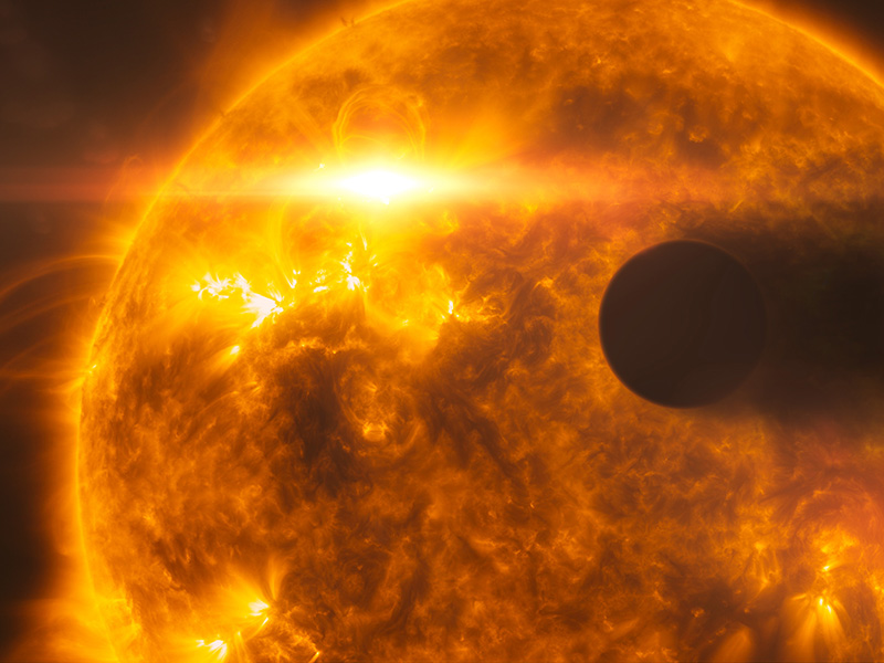 solar storm sept 2018 - photo #47