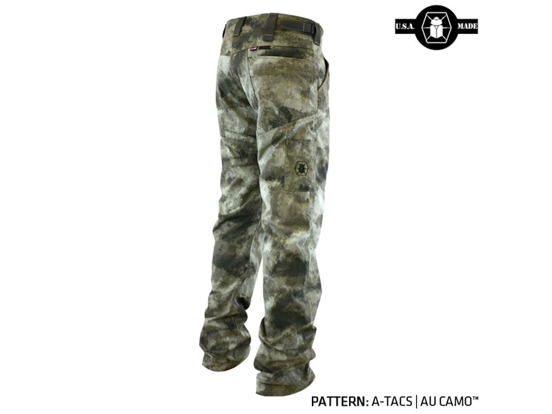 Kitanica's Limited Edition A-TACS Backcountry Pants, kitanica, kitanica pants, kitanica a-tacs pants