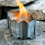 VLS Ultralight Stove survival