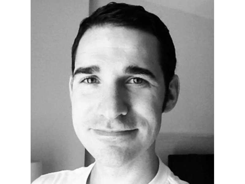 Dr. Craig Spencer Ebola