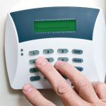 Home Security essentials alarm system