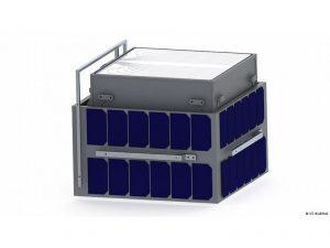 IITMSAT Satellite