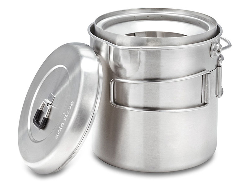 Solo Stove Pot 1800 cover