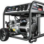 9 generators eg Briggs & Stratton
