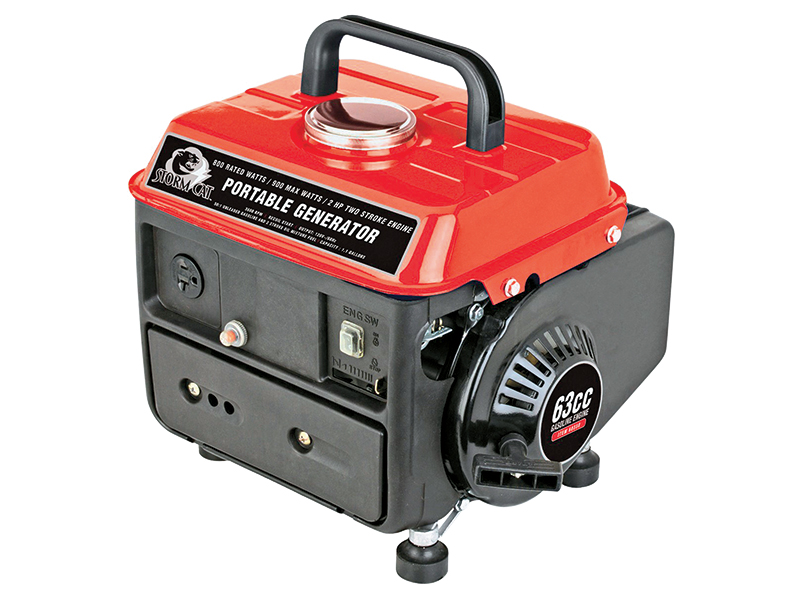 Harbor Freight Generators Portable : Generators that will power through a blackout