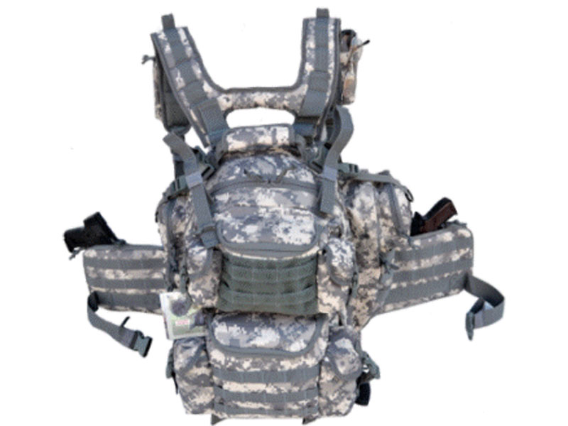 Explorer B99 Tactical Backpack
