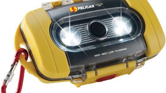 Pelican 9000 Light-Case
