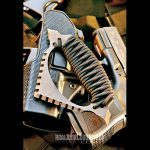 Winkler Weapon Retention Tool, daniel winkler, winkler knives, gun grab