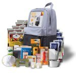 Wise Company Solar Powered 5 Day Emergency Survival Kit