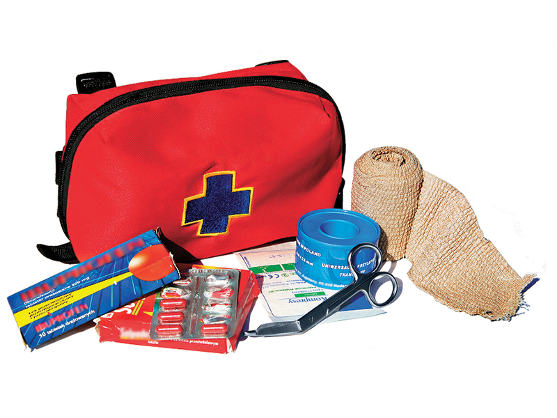 long-term survival SEDGE winter 2015 first-aid kit