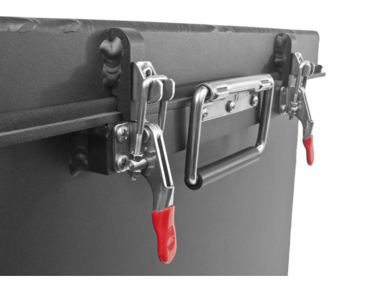 Montie Gear EMP Resistant Box / Faraday Cage, Montie Gear, EMP, electromagnetic pulse