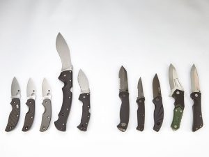 10 Folding Knives for Self-Defense lead