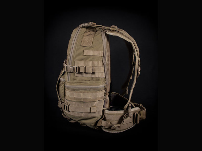 Triple Aught Designs FAST Pack EDC