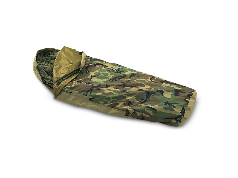 Military Surplus Bivy