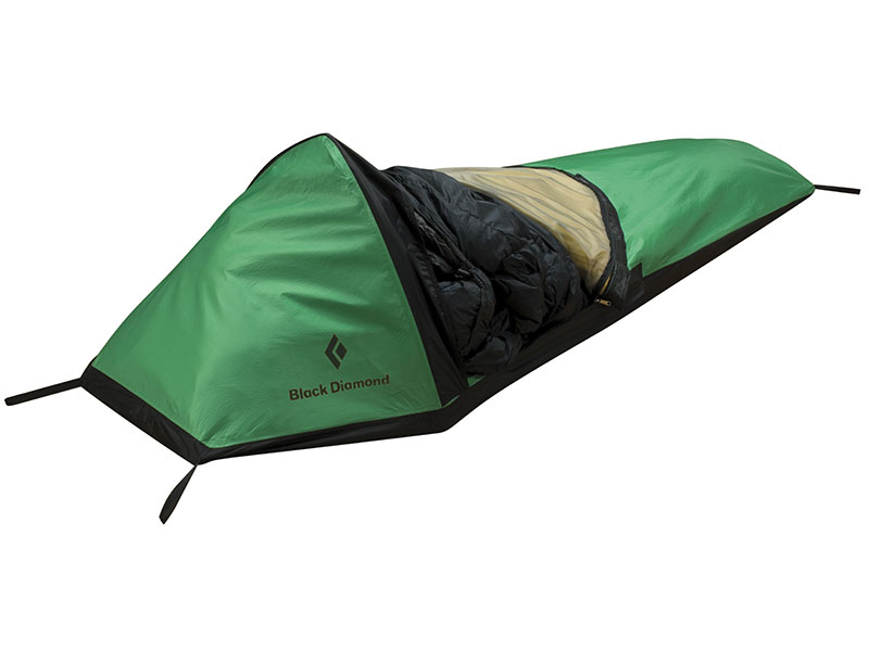 Black Diamond Bivy