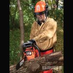 Firewood Cutting Safety