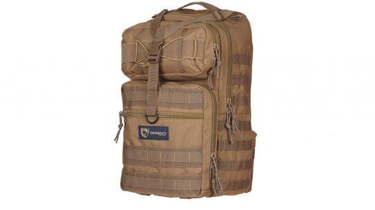 Drago Gear Atlus Bag