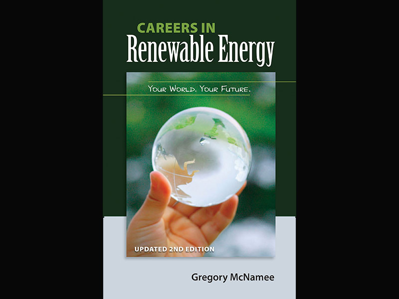 Greg McNameeCareers in Renewable Energy