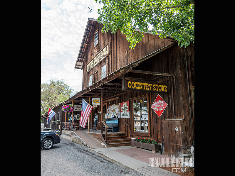Butte Creek Mill and Country Store